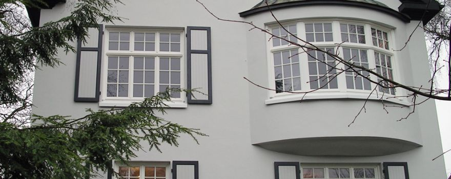 Fensterladen 02 ehret klappladen