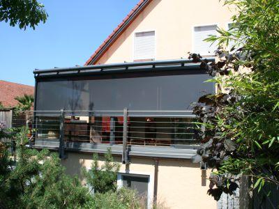 Fa. stahl - winkler terrassendach 01